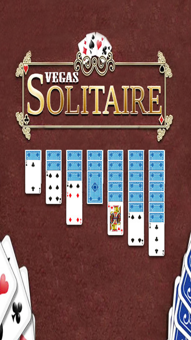 vegas solitaire king of card app download android apk