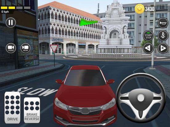 Driving Academy – India 3D screenshot 9