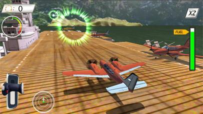Perfect Airplane Pilot Flight Simulator screenshot 4