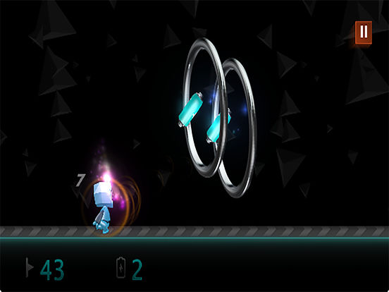 Humanoid Bob screenshot 3