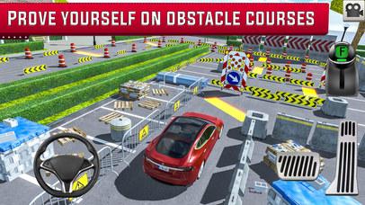 Crash City: Heavy Traffic Drive