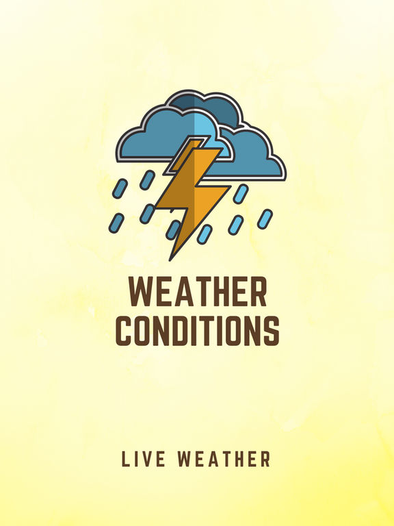 Weather Conditions Screenshots