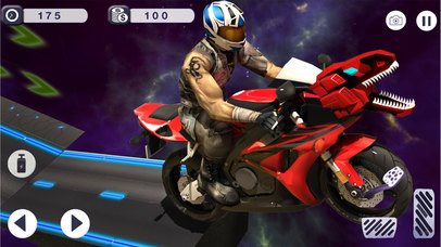 Bike Stunt Top Racer screenshot 4