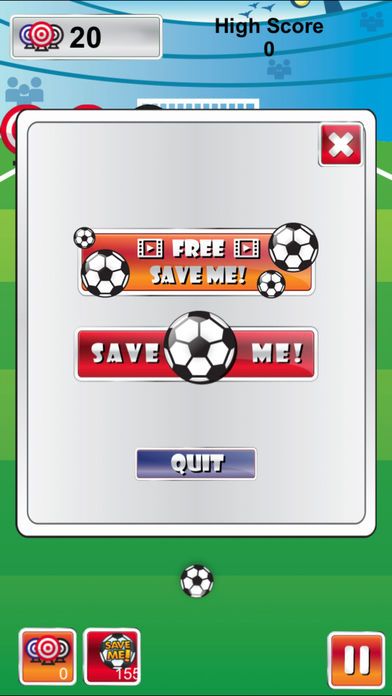 World Soccer Superstar Pro! screenshot 5