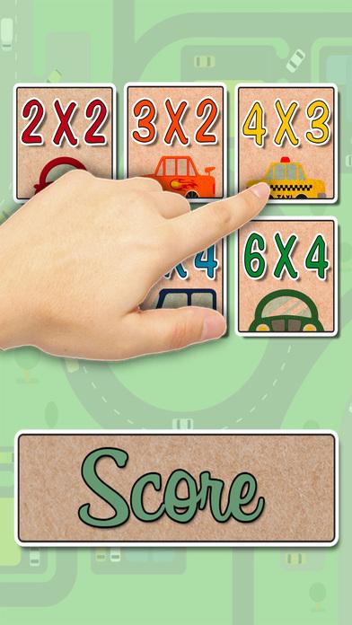 Автомобили найти пар обучающей игру Скриншоты4