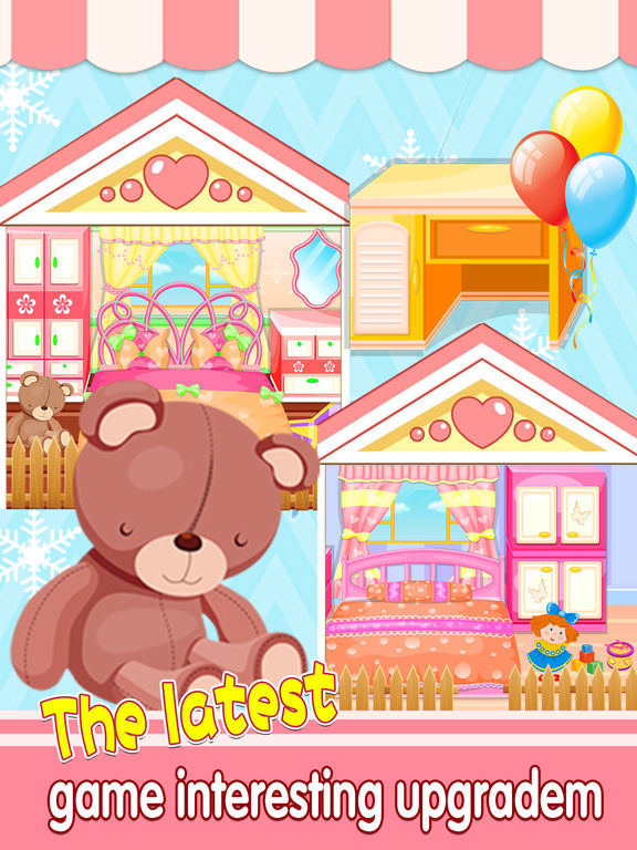 Real Princess Doll House Decoration Game By Shi Zhiqian App Download Apps Appsmenow