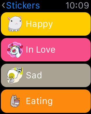 Screenshot #10 for Messenger