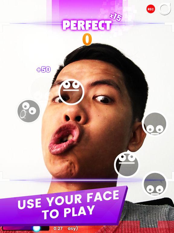 FaceDance Challenge screenshot 6