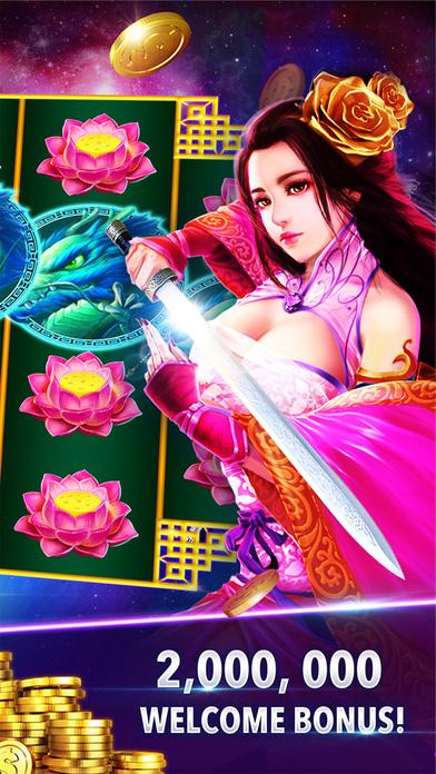 Screenshot 2 Slots Casino — Lucky Win Vegas Slot Machines