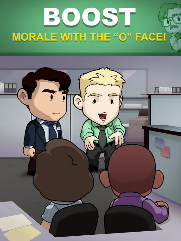 Office Space: Idle Profits screenshot 9