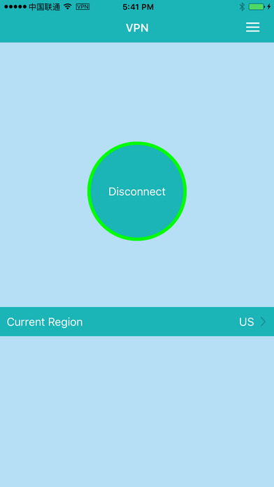 Screenshot for VPN - Unlimited Privacy & Security Proxy in Argentina App Store
