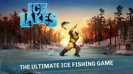 скачать игру Ice Lakes через торрент на русском последняя версия - фото 9