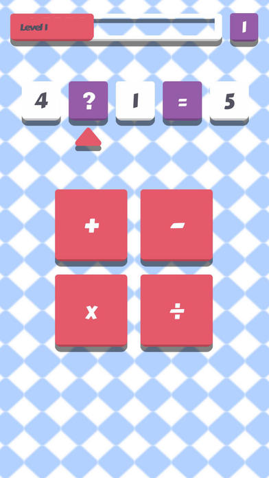 Math Training Game - Be A Genius! screenshot 2