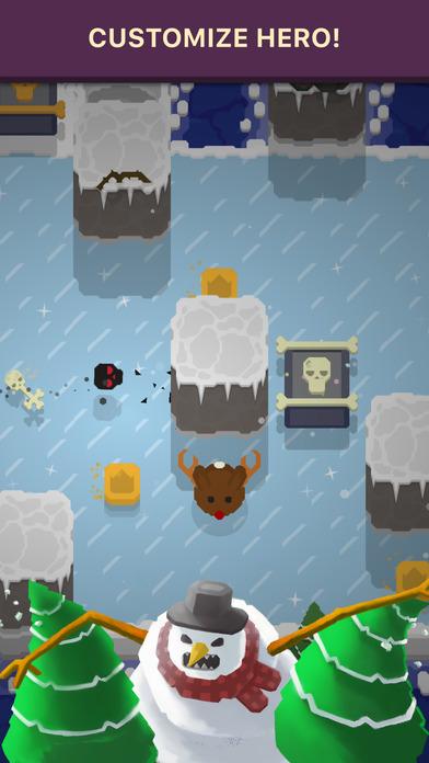 King Rabbit Screenshots