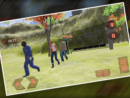 Mountain Tourist Bus 3D screenshot 8