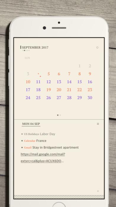Mojipad: Written Planner for the Digital Age 앱스토어 스크린샷