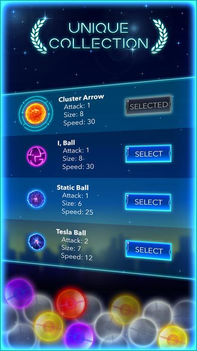 Ball-E 3A11 screenshot 4