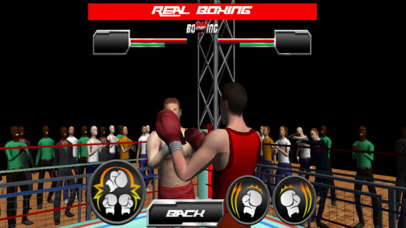 Punch Boxing Champions 2017 screenshot 1