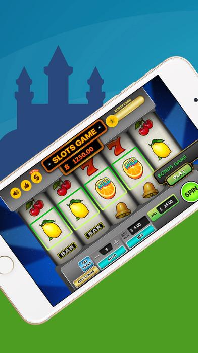 Screenshot 2 Multy Slots — Vegas, Casino Games, Jackpots