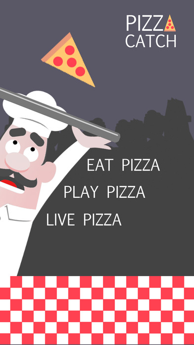Pizza Catch screenshot 2