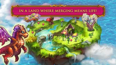Screenshots of Merge Dragons! for iPhone