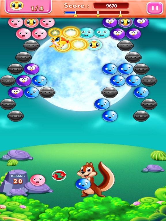 Скачать игру Pet Bubble Shooter 2017 - Puzzle Match Game