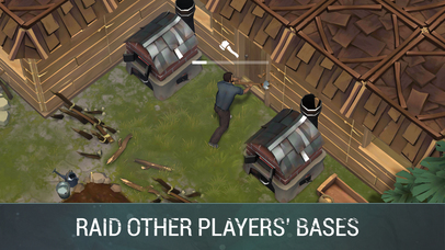 Last Day On Earth: Zombie Survival the Top new Game in Apple App Store