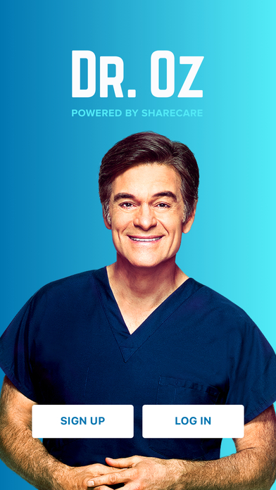 Z Living Acquires The Dr Oz Show