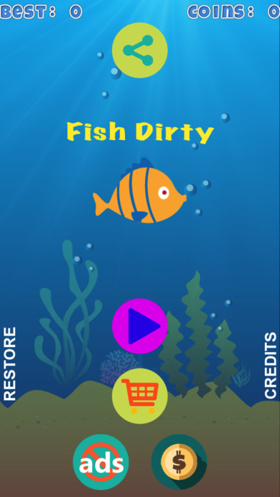 App shopper fish dirty games for Best fishing apps for iphone