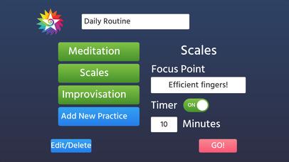 Practice Now screenshot 2