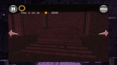 Escape! Horror old temple 2!! screenshot 3