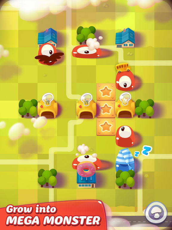 Pudding Monsters HD screenshot 8