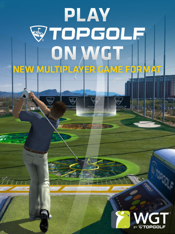 WGT Golf Game by Topgolfscreeshot 3