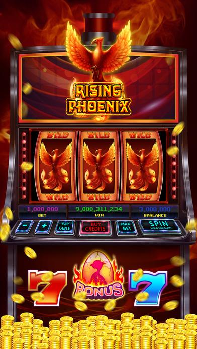 Screenshot 3 RealFun Slots: Slot Machines