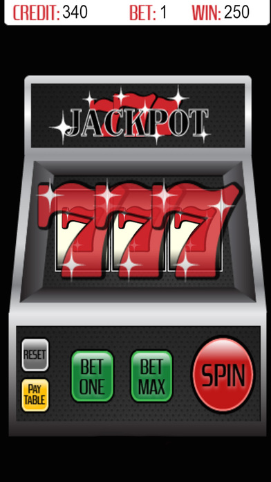 Screenshot 3 Try Your Luck Win The Jackpot — Kids Game