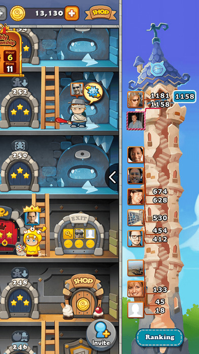 Monster Busters screenshot 5
