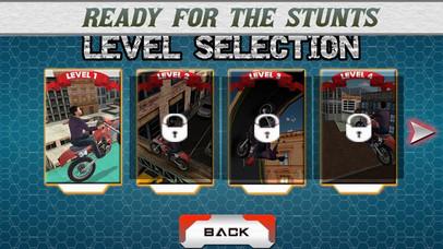 MoterBike Jumping Xtreme screenshot 1