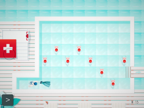 Swim Out Screenshots