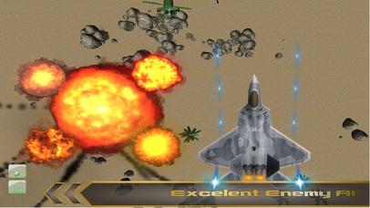 Fighter Raptor PRO screenshot 3