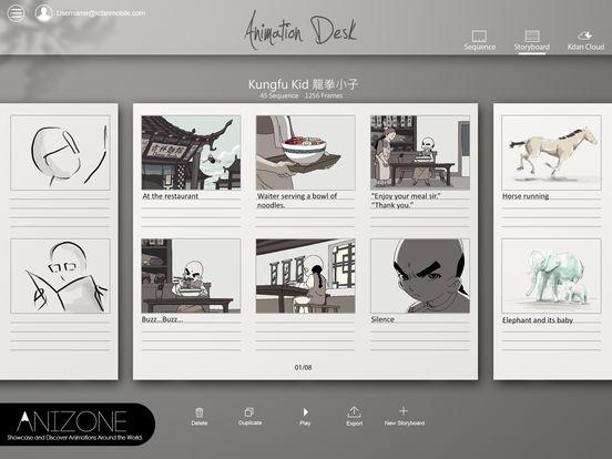 Animation Desk Ultimate - Animations & Cartoons Screenshots
