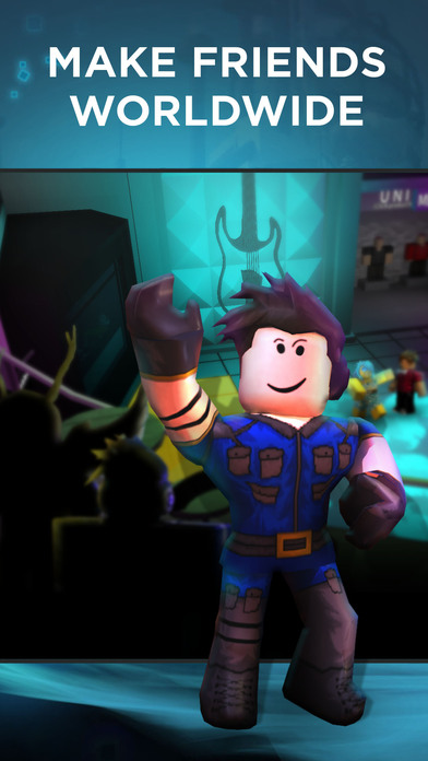 Screenshot #7 for ROBLOX