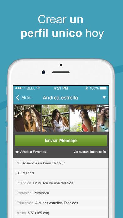Mejor app de citas