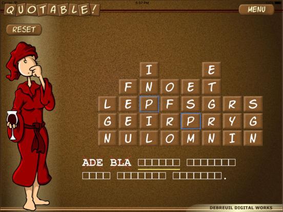 Letter Quest Word Finder