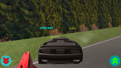 Car Racing 3D Game screenshot 4
