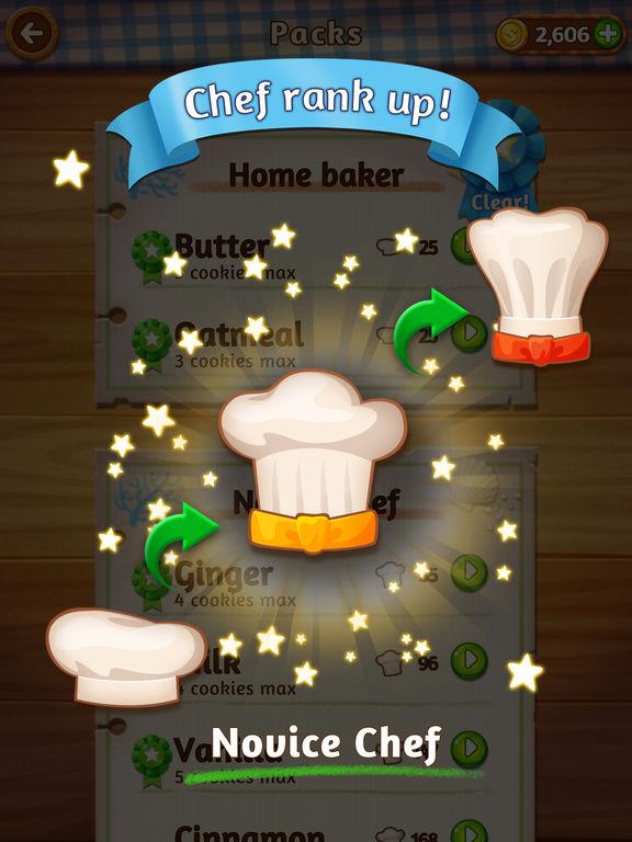 Word Cookies! screenshot 8