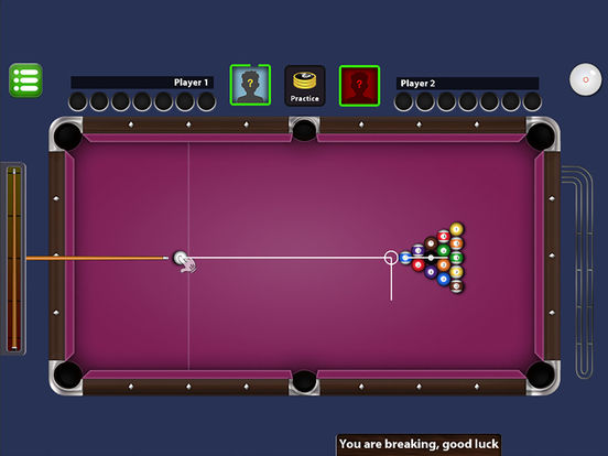 Pool Villa для iPad