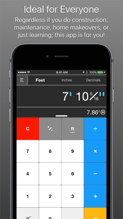 Workman 39 S Construction Calculator Pro Ipa Cracked For Ios