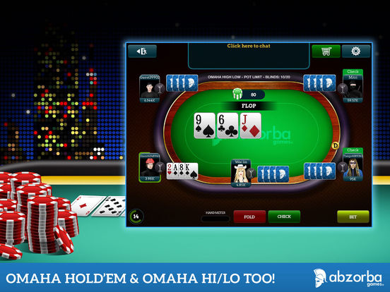 Poker notes live app