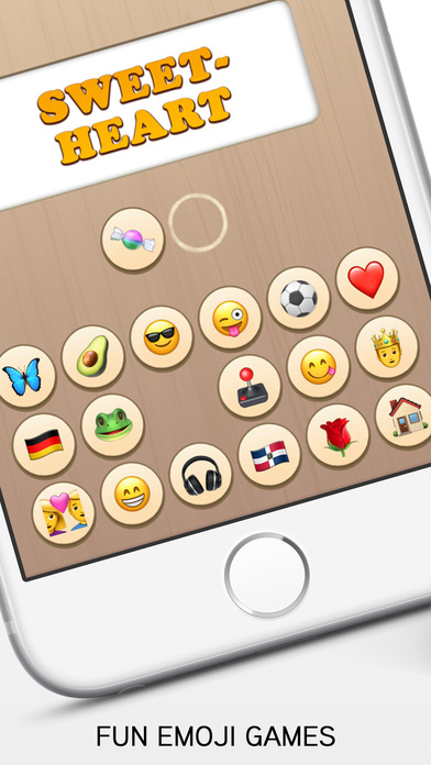 Emoji - inTextMoji™ Pro ;) Screenshots
