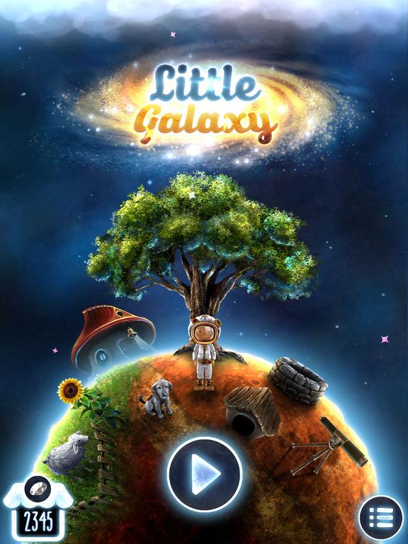 Little Galaxy Family Screenshots